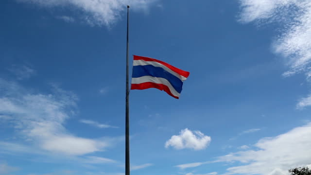 thailand lost. - king of thailand stock videos and b-roll footage