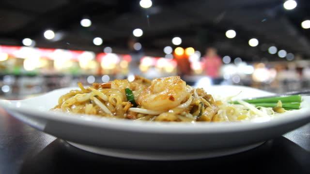 Thailand verwöhnen Sie im Restaurant