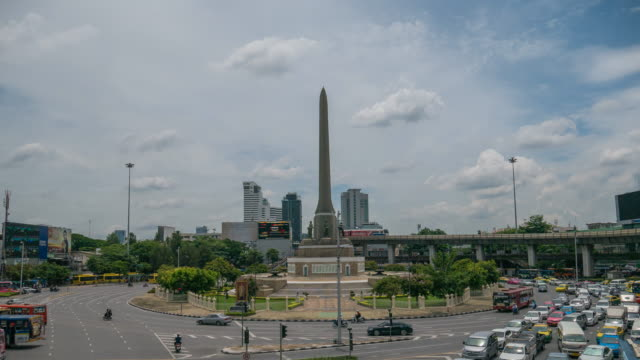 Thailand Victory Monument