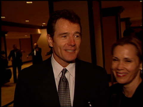 thalians 46th annual ball 1 of 3 at the thalians 46th annual ball at century plaza in century city, california on october 13, 2001. - thalians ball stock-videos und b-roll-filmmaterial
