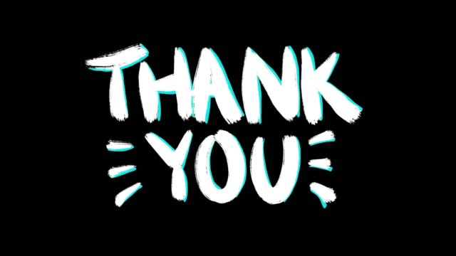 thank you v1 - motivation stock videos & royalty-free footage