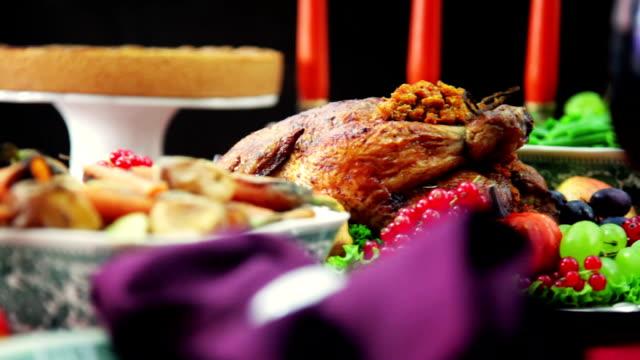 Thanksgiving-Truthahn