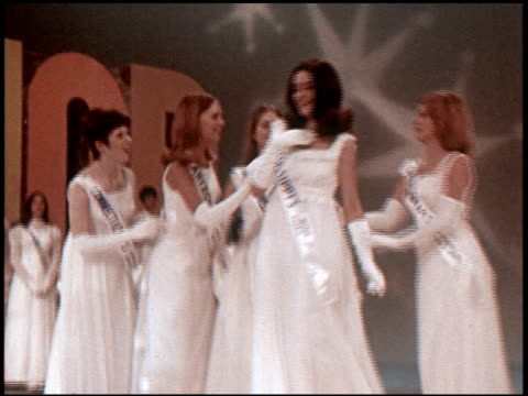 that junior miss spirit - 22 of 22 - beauty contest stock videos and b-roll footage