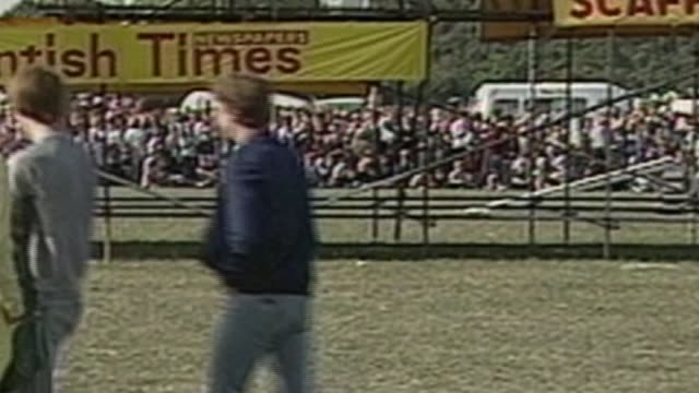 'That was Then This is Now' stuntman Chris Bonham TX Stuntman Chris Bromham sets world motor cycle long jump record after leaping 208ft over 18...