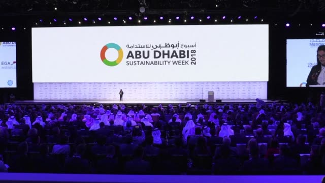 The 11th edition of the World Future Energy Summit opened an annual event dedicated to advancing renewable energy and clean technologies worldwide...