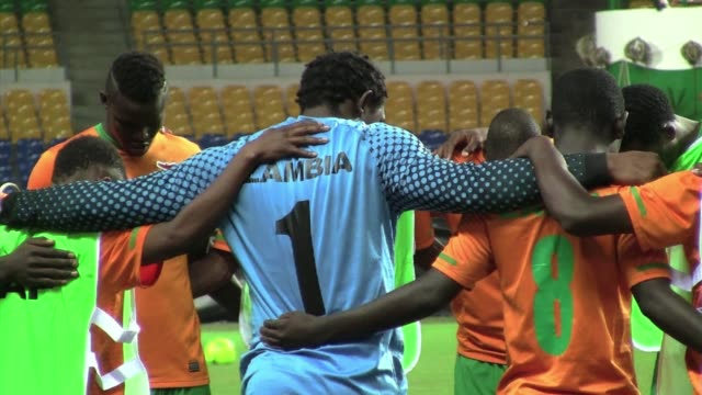 The 16 football teams who are preparing to compete in the 2013 Africa Cup of Nations that will take place from the 19 January to the 10 February will...