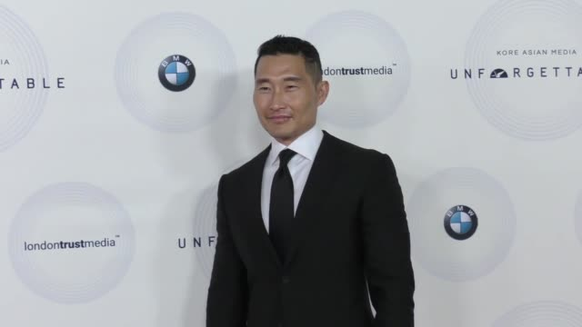 CLEAN The 16th Unforgettable Gala at The Beverly Hilton Hotel on December 09 2017 in Beverly Hills California