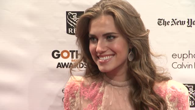 the 22nd annual gotham independent film awards at cipriani wall street on november 26, 2012 in new york, new york - independent feature project stock videos & royalty-free footage