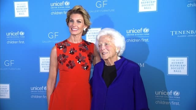 CLEAN The 3rd Annual UNICEF Audrey Hepburn Society Ball at Hilton Americas Hotel on November 06 2015 in Houston Texas