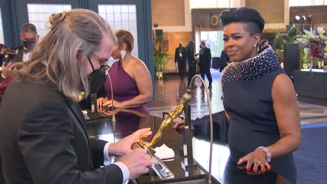 the 93rd annual academy awards at union station in los angeles on sunday april 25, 2021. - academy awards stock videos & royalty-free footage