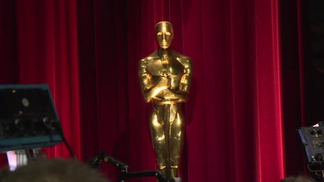 the academy of motion picture arts and sciences announces sweeping reforms designed to help diversify its membership in the face of a swirling... - academy of motion picture arts and sciences stock-videos und b-roll-filmmaterial
