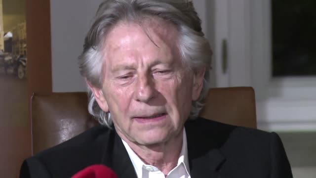 the academy of motion picture arts and sciences says that it has expelled film director roman polanski from its membership in light of the sexual... - academy of motion picture arts and sciences 個影片檔及 b 捲影像