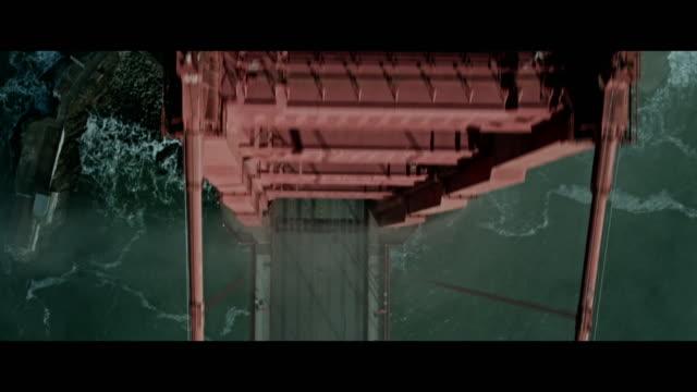 vídeos y material grabado en eventos de stock de the age of adaline featurette - montaje documental