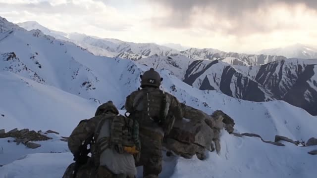 the airmen of the 455th air expeditionary wing at bagram airfield afghanistan have been integral to the ongoing success of missions in support of... - bagram air base stock videos & royalty-free footage