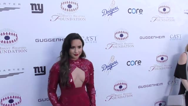 the annual brent shapiro foundation for alcohol and drug prevention summer spectacular on september 09, 2017 in beverly hills, california. - プリシラ プレスリー点の映像素材/bロール