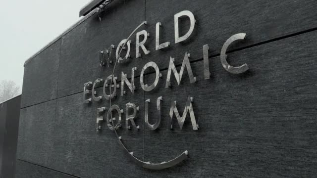 The annual gathering of political and business elites in the luxury Swiss ski resort of Davos next week is expected to draw record numbers including...