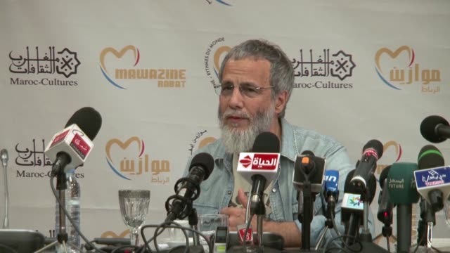 The Arab world has been given a 'wakeup' by the current wave of political protest sweeping the region says Yusuf Islam the singer formerly known as...