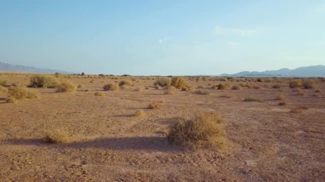 vidéos et rushes de aerial / the arava desert, israel - {{relatedsearchurl(carousel.phrase)}}