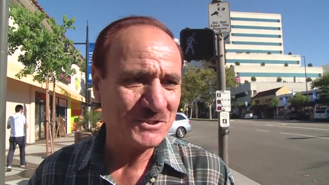 The Armenian community of Glendale California reacts to the death of Charles Aznavour a man who was good for the people