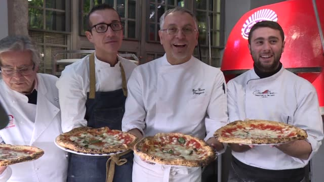 The art of Neapolitan pizza making has joined UNESCO's list of intangible heritage securing the coveted status alongside a host of cultural treasures...