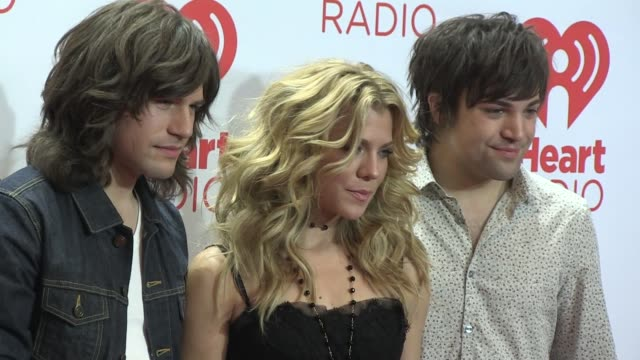 the band perry at iheartradio music festival & village - day 2 the band perry at iheartradio music festival on september 21, 2013 in las vegas, nevada - day 2 stock videos & royalty-free footage