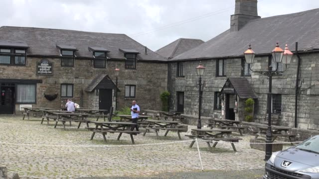 The BBC is producing new version of author Daphne du Maurier's novel 'Jamaica Inn' It will premiere in the UK in December 2013 as well as be...