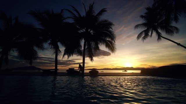 La playa en la isla de Payam, Tailandia Ranong