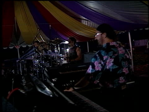 The Beach Boys at the Mike Love and Club Kokomo at Arrowhead Pond in Anaheim California on August 16 1997