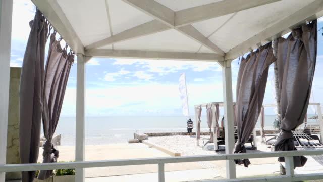 美しいビーチ - 夏休み点の映像素材/bロール