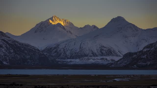 The beauty of Tibet