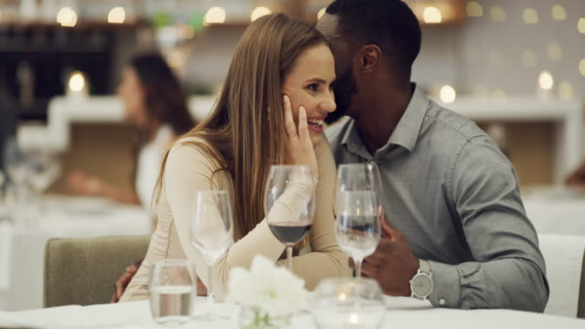 the best spot to celebrate love - romantic meal stock videos & royalty-free footage