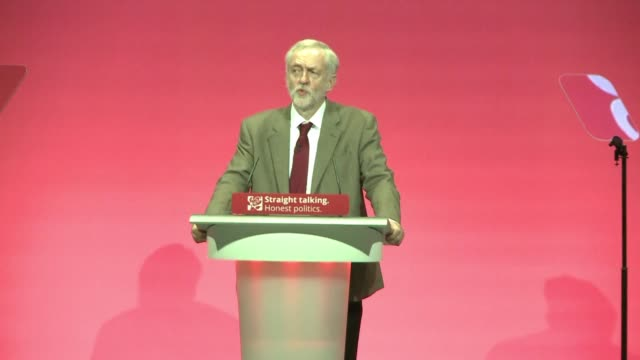 The British Labour Partys new leader Jeremy Corbyn on Tuesday called for an end to injustice in Britain accusing Prime Minister David Cameron's...