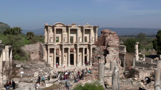 The Brothel, Ephesus, Turkey