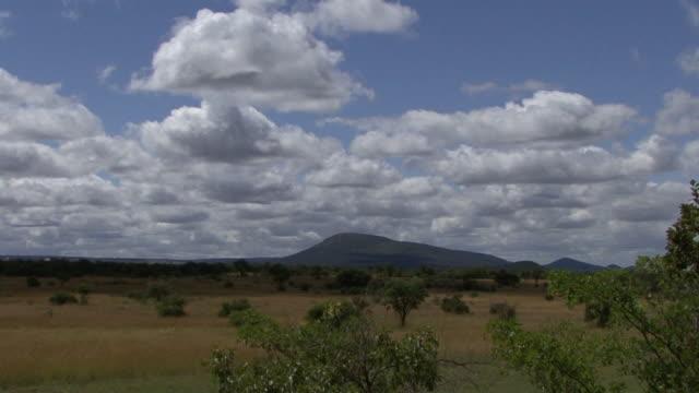 The Bushveld