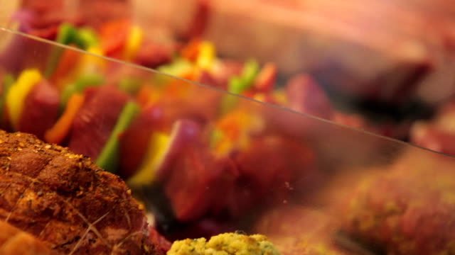 vídeos y material grabado en eventos de stock de el carnicero - carnicero