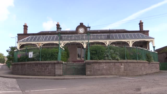 The Caledonian Railway Ltd is a private limited company formed by a group of steam railway enthusiasts the Brechin Railway Preservation Society with...
