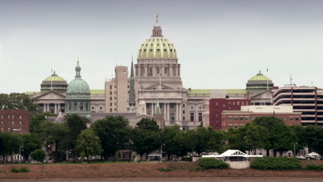 415 Pennsylvania Capitol Building Videos And Hd Footage