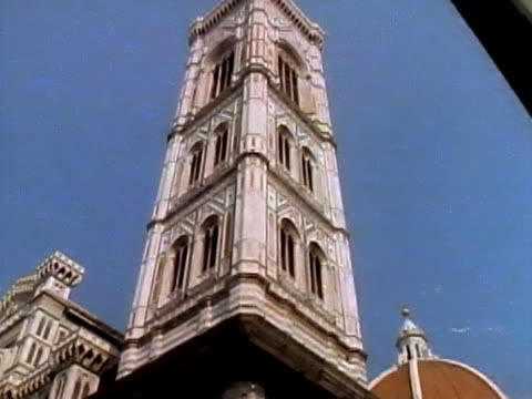 il duomo #3 - 16th century style stock videos and b-roll footage