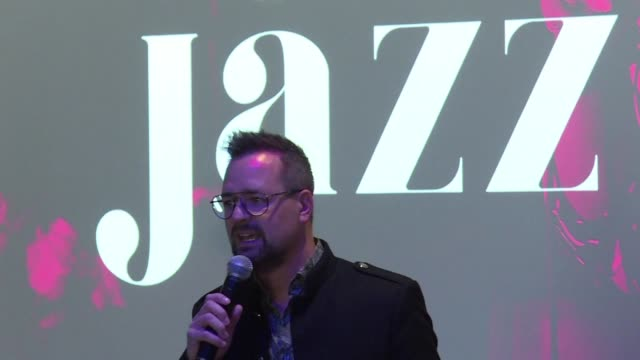 the ceo of the montreux jazz festival which features artists such as lauryn hill and sting says he hopes the lausanne based event can be a moment... - montreux stock videos and b-roll footage