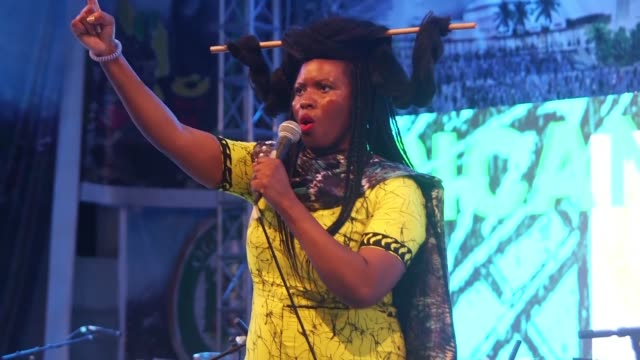 NGA: Groundbreaking Pidgin opera mixes music for cultural harmony