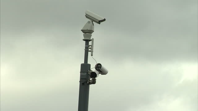 the chief constable of west midlands police has said he'd deeply sorry about a plan to install 200 cctv cameras to watch over mainly muslim areas the... - west midlands stock videos & royalty-free footage