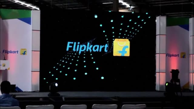 The chief executive and co founder of Indian ecommerce giant Flipkart majority owned by US group Walmart quits following an investigation into...