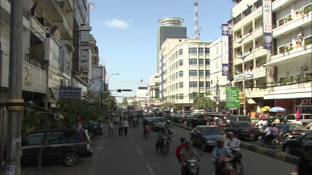 80 Top Phnom Penh Video Clips & Footage - Getty Images