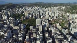 The city of Niteroi, State of Rio de Janeiro, Brazil.