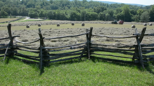 The Civil War 'Battle of Harpers Ferry' took place at this location on September 1215 1862