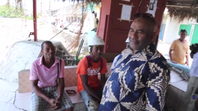 The Comoros President Azali Assoumani is reelected for a fresh term according to results published by the electoral commission of the Indian Ocean...