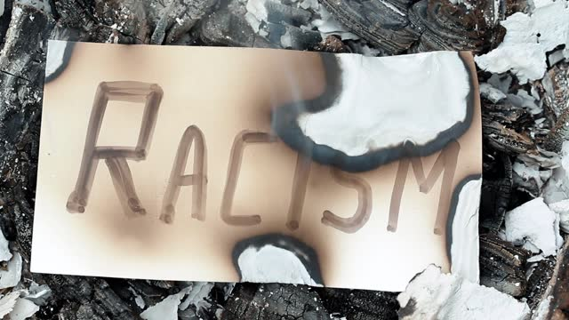 the concept of anti-racism - nazism stock videos & royalty-free footage