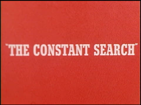 the constant search - 1 of 18 - see other clips from this shoot 2267 stock videos & royalty-free footage