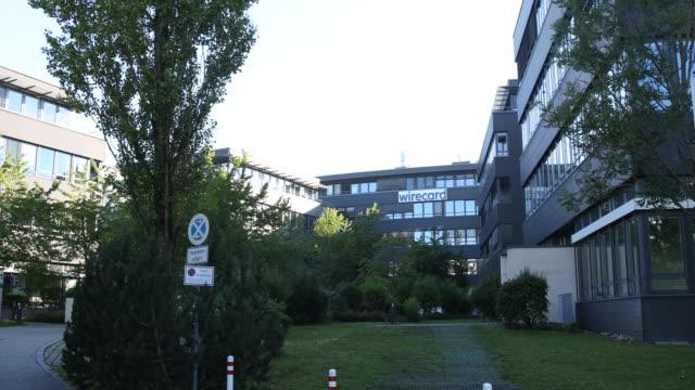 DEU: Wirecard Headquarters Near Munich
