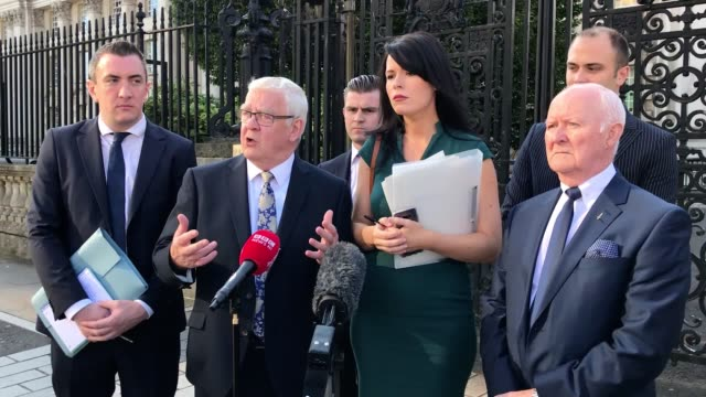 the court of appeal in belfast has dismissed an appeal by the police service of northern ireland against a ruling that detectives should investigate... - torture stock videos & royalty-free footage